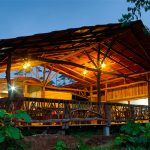 La Tigra Rain Forest Lodge